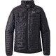 Patagonia Micro Puff Jacket Women Black